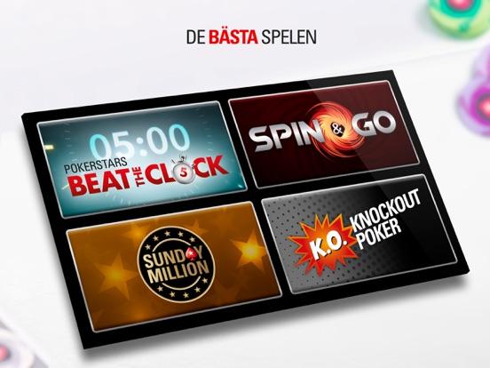 svenska spel poker iphone Kristinehamn