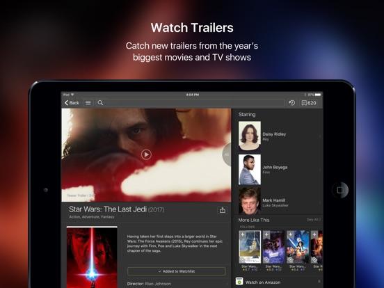 Watch tv series on ipad europe
