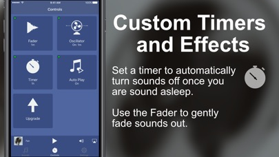 download White Noise Deep Sleep Sounds appstore review
