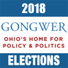 Gongwer News Service - 2018 Ohio Elections  artwork