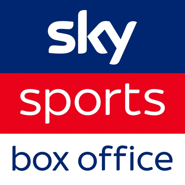 Sky sports box office on the app store - Can you watch sky box office on sky go ...