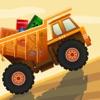 狂野重卡 - 逼真的礦車運輸模擬競速