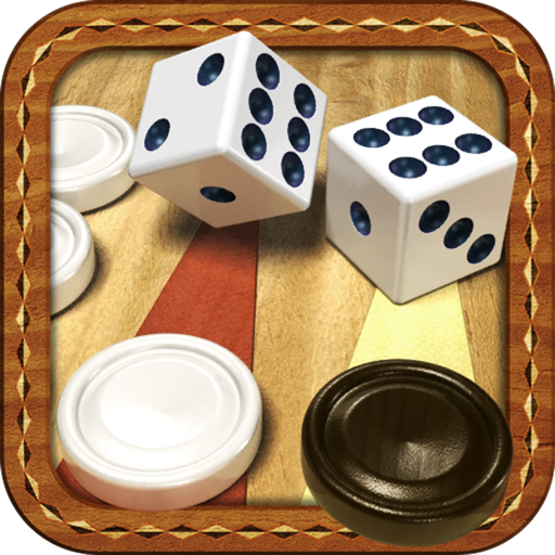 Backgammon Masters - Beginner edition For Mac