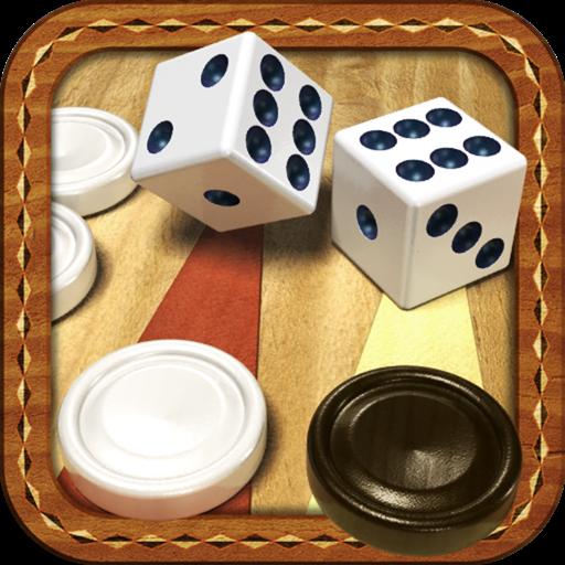 Backgammon Masters - Beginner edition for Mac