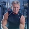 Ove Rytter 40 + träningstest