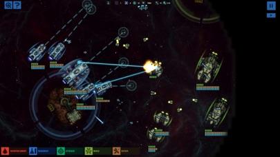 Battlevoid: Sector Siege Screenshots