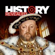 History Revealed Magazine app review