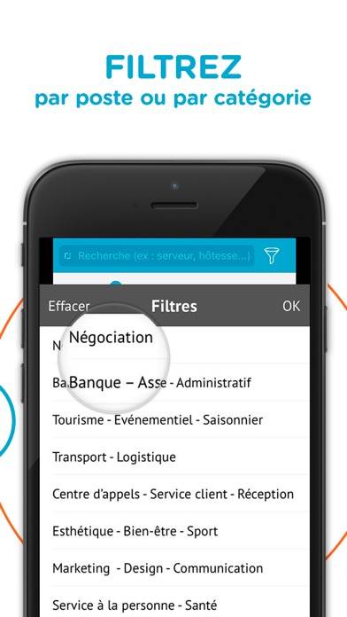 download CornerJob - Offres d'Emploi apps 1