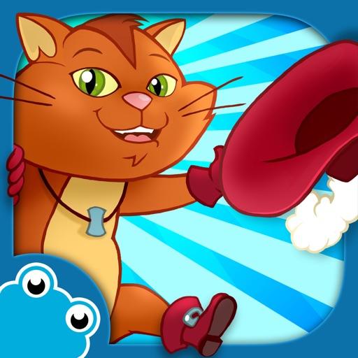 Le Chat Botté - Découverte