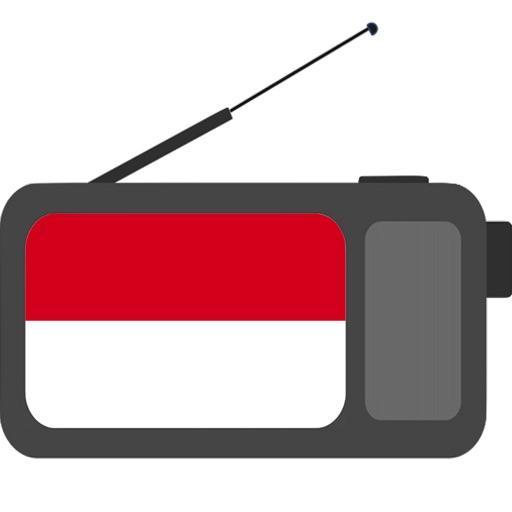 Indonesia Radio Station FM