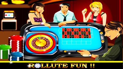 Royal Roulette, New Fortunes Скриншоты4