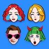 Emoji Me Keyboard | Zmoji