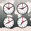 Horloge Mondiale (News Clocks Ultimate)