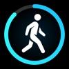 StepsApp Pedometer - Step Counter Activity Tracker logo