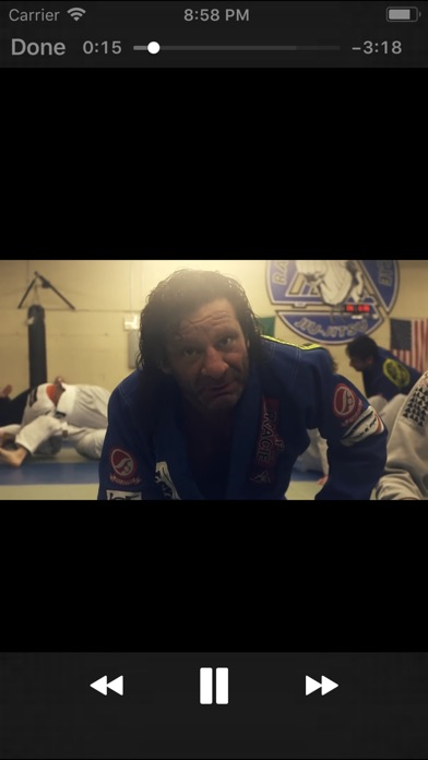 Screenshot for Kurt Osiander Move of the Week in United States App Store