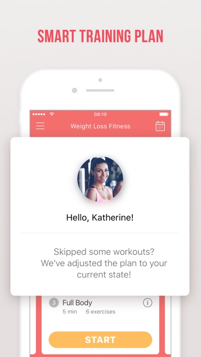 download Weight Loss Fitness appstore review