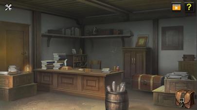 戦争を終えた:秘密の部屋脱出げーむのスクリーンショット5