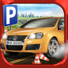 Play With Games Ltd - Roundabout: Sports Car Sim artwork
