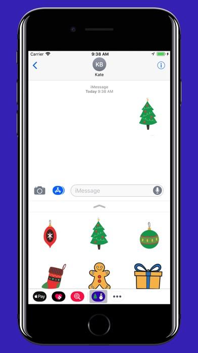Рождественские предметы - НГСкриншоты 5
