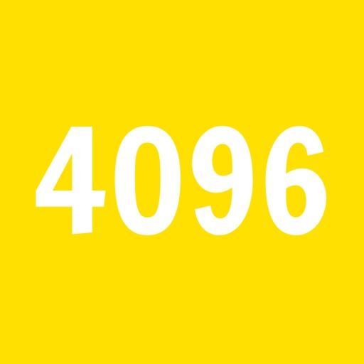 Super 4096 app icon图