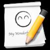 My Wonderful Days Journal - haha Interactive