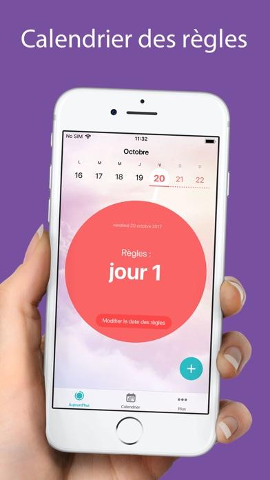 download Flo - Calendrier des Règles apps 2