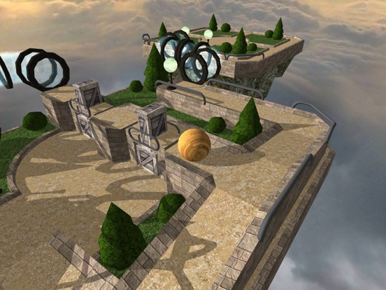 Ball 3D Screenshots