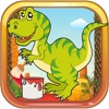 The Empire Giant Dinosaurs Coloring Books