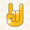 Handy Moji - Animated Gif