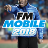 SEGA - Football Manager Mobile 2018 artwork
