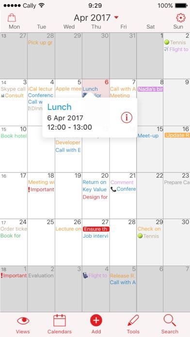 download Week Calendar apps 0