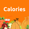 Ideal It Techno Pvt. Ltd. - Calories Finder  artwork