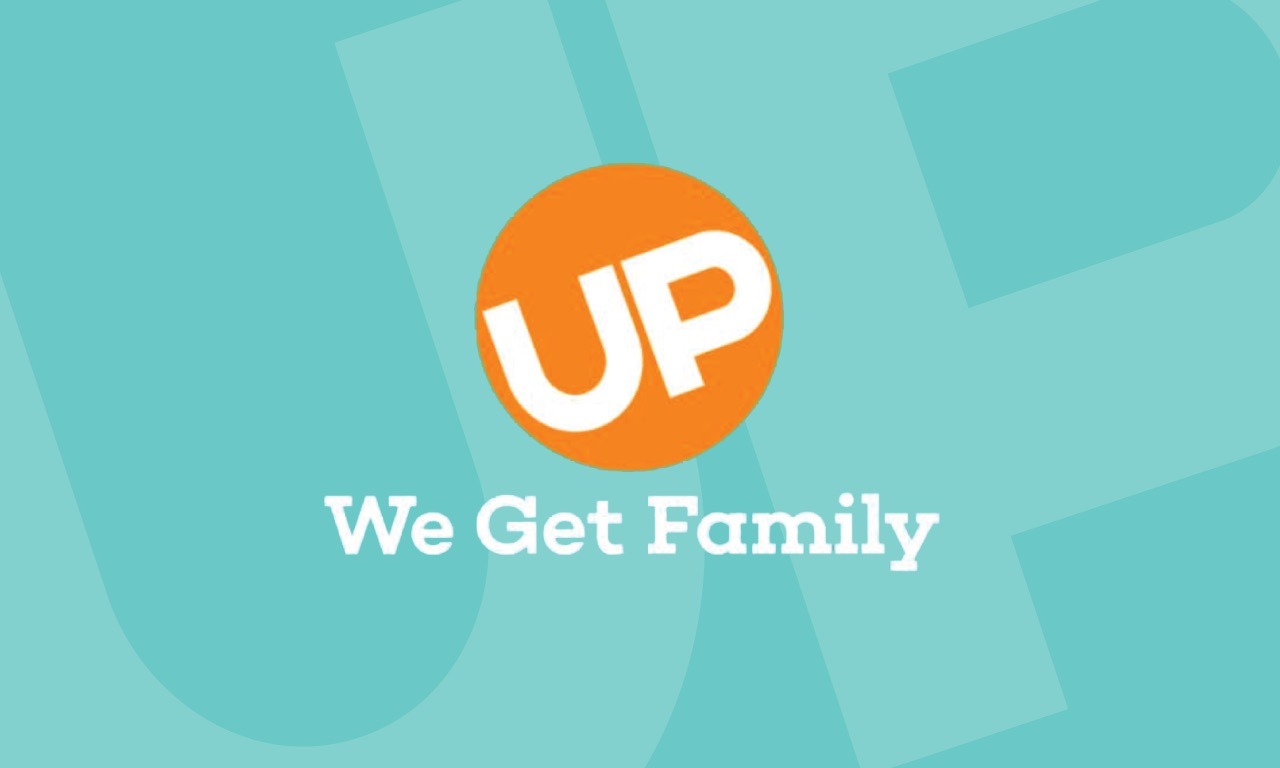 UP TV - We Get Family