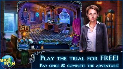 Mystery Tales: The Ha... screenshot1