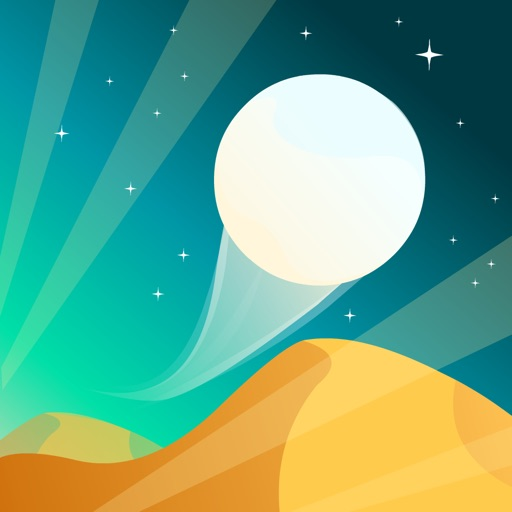 Dune! for iPhone
