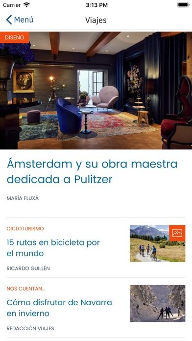 download El Mundo - Diario online apps 2
