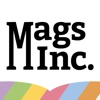 【拼圖雜誌】Mags Inc.