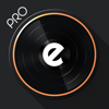 edjing PRO DJ-Musikmixer: Mixe von Musik