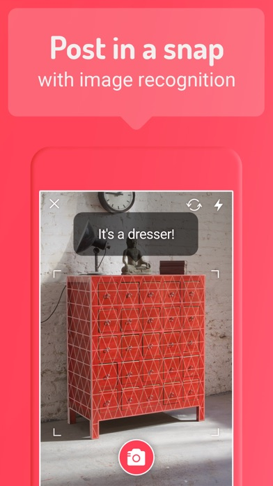 download letgo: Buy & Sell Secondhand apps 3