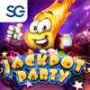 Slots! Jackpot Party Casino