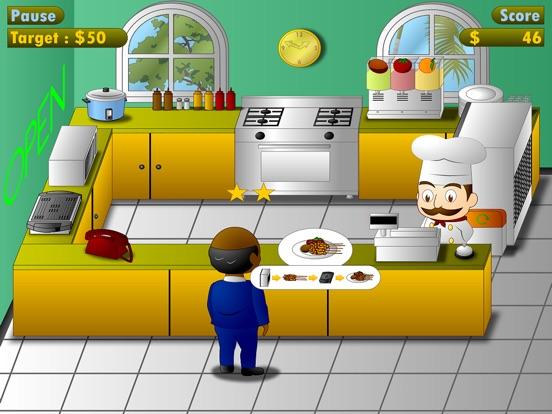 Diner Chef! Скриншоты6