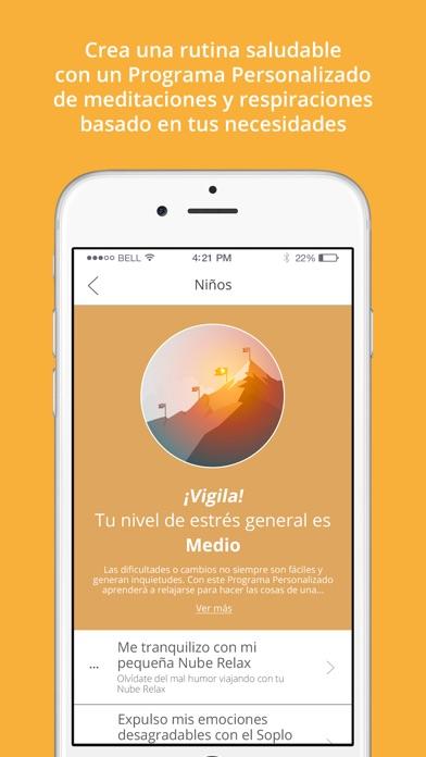 idstress - Meditate, find calmScreenshot of 2
