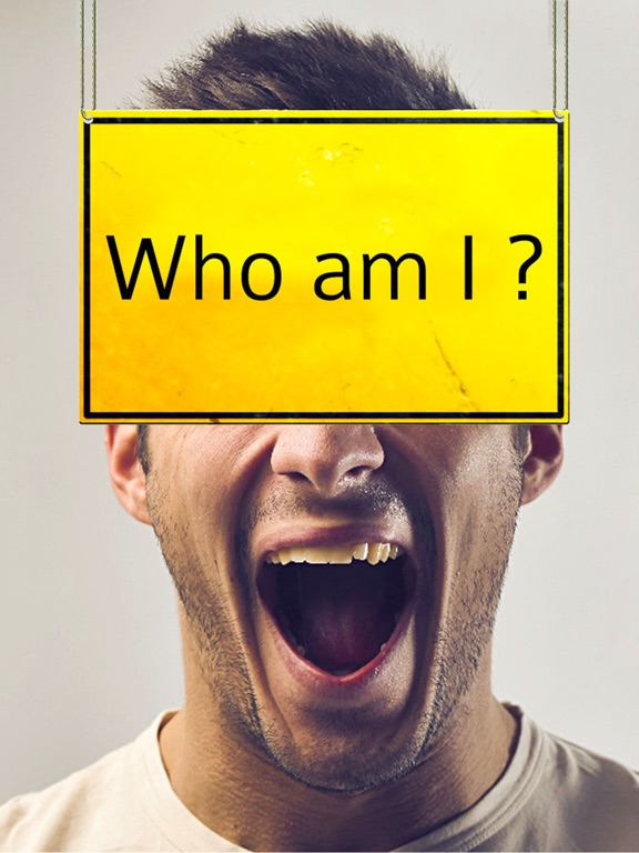 Who am i celebrity quiz level 7