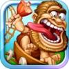 Prehistoric Fun Park Builder (AppStore Link)