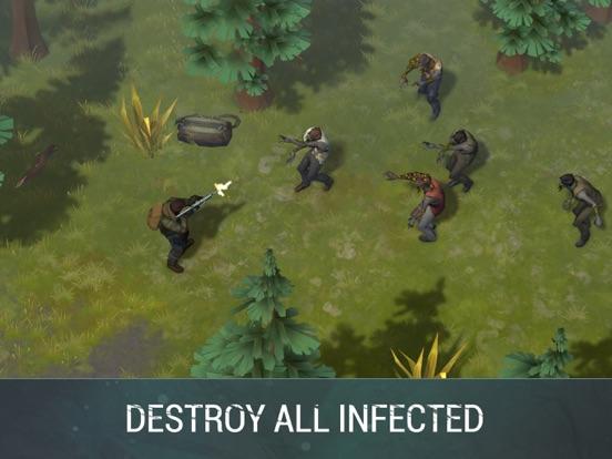 Last Day on Earth: Survival Screenshots
