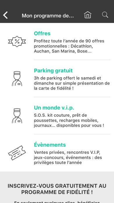 download Les Quatre Temps apps 3