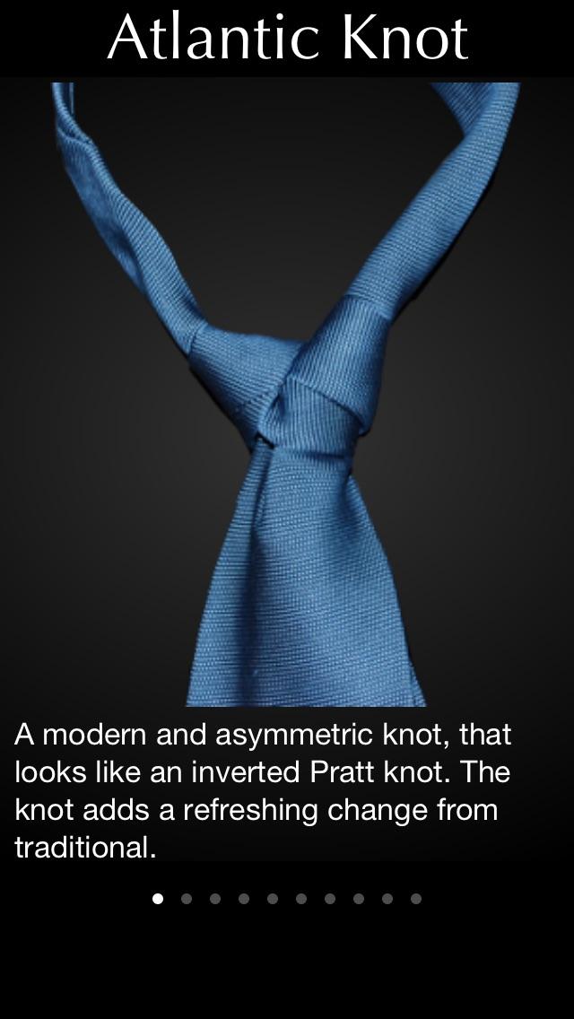 Perfect Necktie截图1