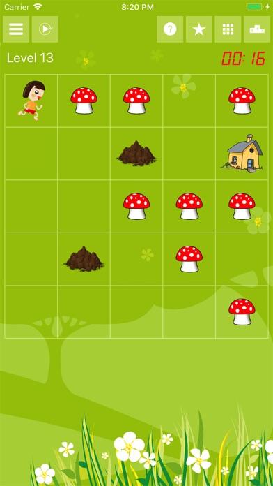 Mushroom 2017 screenshot 3