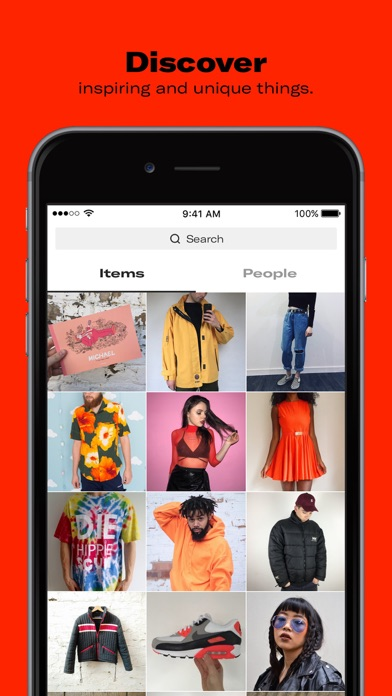 how to sell clothes well on depop