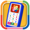BabyFirst - The Original Play Phone artwork